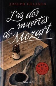 Téléchargement au format ebook epub Las dos muertes de Mozart par Joseph Gelinek in French