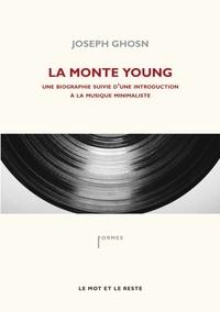 Feriasdhiver.fr La Monte Young - Une biographie suivie d'une discographie sélective sur le minimalisme Image