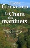 Joseph Gourgaud - Le Chant des martinets.