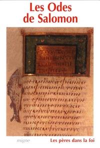 Joseph Guirau - Odes de Salomon.