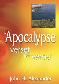 Histoiresdenlire.be L'Apocalypse verset par verset Image