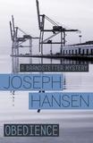 Joseph Hansen - Obedience - Dave Brandstetter Investigation 10.