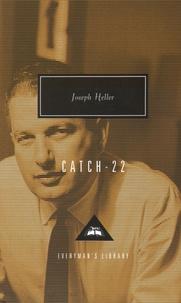Joseph Heller - Catch-22.