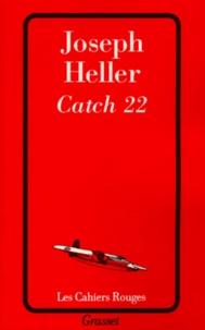 Joseph Heller - Catch 22.