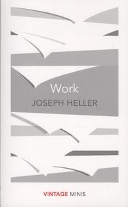Joseph Heller - Work.