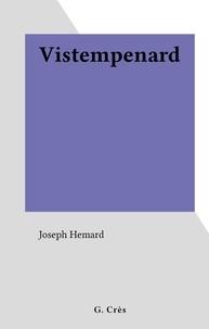Joseph Hémard - Vistempenard.
