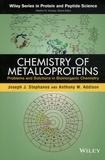 Joseph J Stephanos et Anthony W Addison - Chemistry of Metalloproteins - Problems and Solutions in Bioinorganic Chemistry.