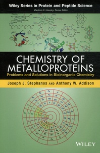 Chemistry of Metalloproteins - Problems and Solutions in Bioinorganic Chemistry.pdf