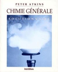 CHIMIE GENERALE. Solutionnaire.pdf