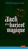 Joseph Jacobs - Jack et le haricot magique.