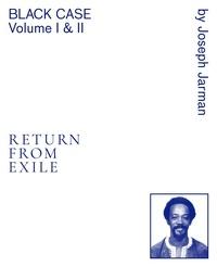 Joseph Jarman et Thulani Davis - Black Case Volume I and II - Return From Exile.