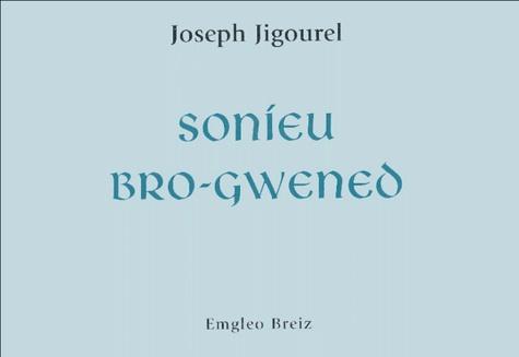 Joseph Jigourel - Sonieu Bro-Gwened.