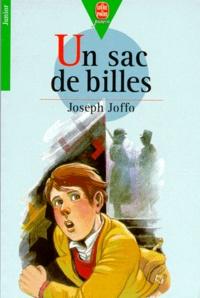 Manuels gratuits télécharger pdf UN SAC DE BILLES DJVU CHM (Litterature Francaise) 9782013213295 par Joseph Joffo