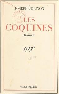 Joseph Jolinon - Les coquines.