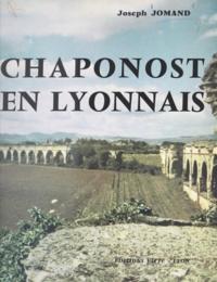 Joseph Jomand et Gabriel Matagrin - Chaponost en Lyonnais.