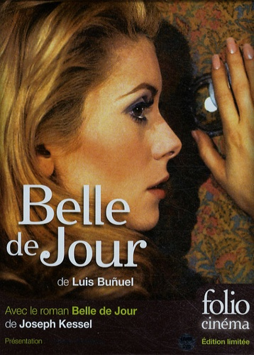 Belle De Jour (roman)