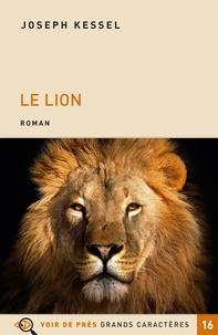 Histoiresdenlire.be Le Lion Image