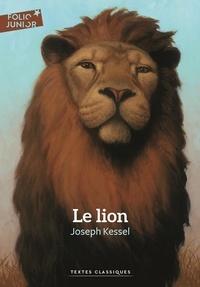 Joseph Kessel - Le lion.