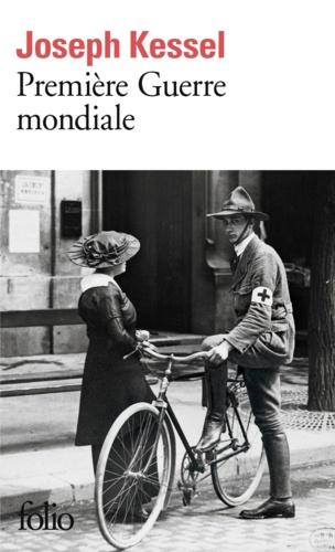 Première Guerre mondiale - Format ePub - 9782072780172 - 5,99 €