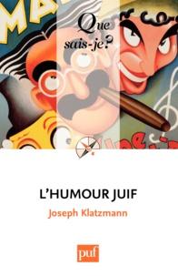 Téléchargez des ebooks pour kindle torrents L'humour juif