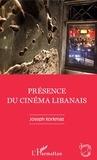 Joseph Korkmaz - Présence du cinéma libanais.