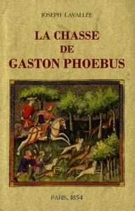 Galabria.be La chasse de Gaston Phoebus - Comte de Foix Image
