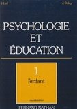 Joseph Leif et Jean Delay - .