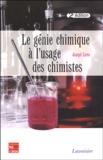Joseph Lieto - Le génie chimique à l'usage des chimistes.