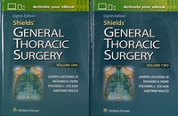 Shields General Thoracic Surgery - 2 volumes.pdf