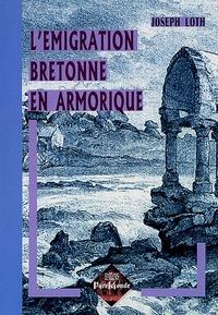 Deedr.fr L'émigration bretonne en Armorique - Du Ve au VIIe siècle de notre ère Image