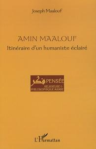Histoiresdenlire.be Amin Maalouf : itinéraire d'un humaniste éclairé Image