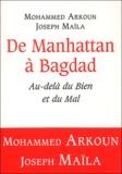 Joseph Maïla et Mohammed Arkoun - .