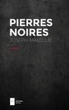 Joseph Malègue - Pierres noires - Les Classes moyennes du Salut.