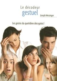Ebook gratuit jsp télécharger Le Petit Décodeur gestuel