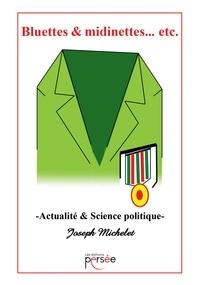 Joseph Michelet - Bluettes & midinettes etc.