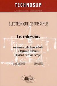 Les Redresseurs Redresseurs Polyphases A Diodes A