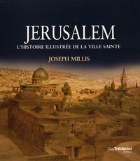 Jérusalem - Histoire illustrée de la ville sainte.pdf