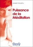 """Joseph Murphy - Puissance de la méditation - """"Je suis en Paix !""""."""