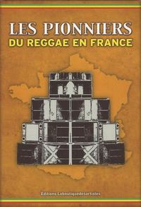 Joseph Musso - Les pionniers du reggae en France.