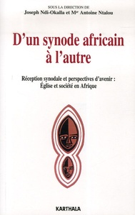 Birrascarampola.it D'un synode africain à l'autre - Réception synodale et perspectives d'avenir : Eglise et société en Afrique Image