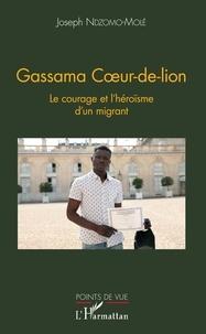 Deedr.fr Gassama Coeur-de-lion - Le courage et l'héroïsme d'un migrant Image