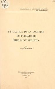 Joseph Ntedika et  Faculté de théologie de l'Univ - L'évolution de la doctrine du purgatoire chez Saint Augustin.