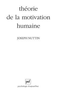 Joseph Nuttin - .