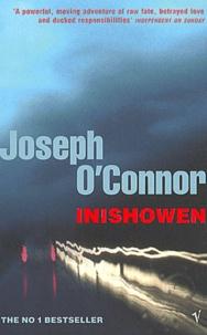 Joseph O'Connor - .