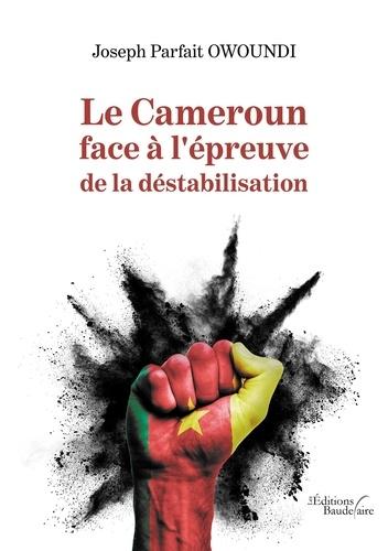 Le Cameroun face à l'épreuve de la déstabilisation