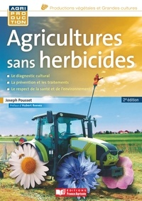 Deedr.fr Agricultures sans herbicides - Principes et méthodes Image