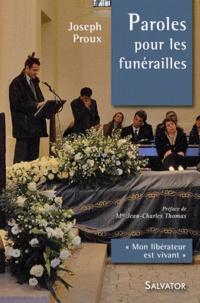 Paroles pour les funérailles - Mon libérateur est vivant.pdf