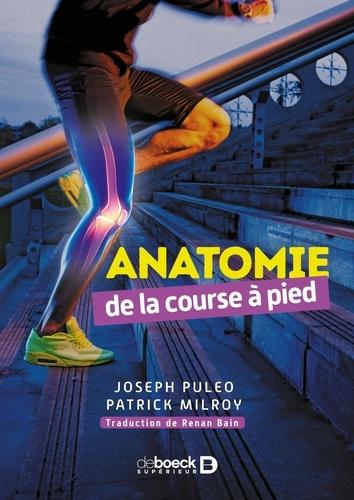 Anatomie de la course à pied
