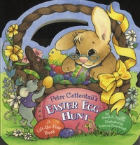 Joseph R. Ritchie et Rebecca Thornburgh - Peter Cottontail's Easter Egg Hunt.