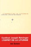 Joseph Ratzinger - .